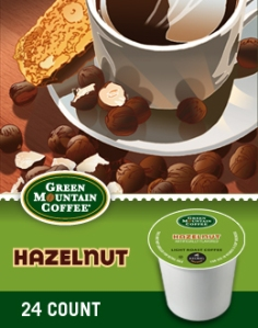 Image from the Green Mountain Coffee website.