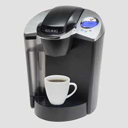 Image from the Keurig website.